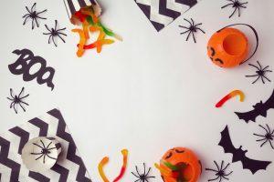 ハロウィンパーティーの飾り付けはどうする?