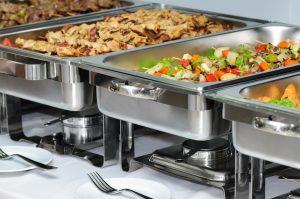 パーティー向けの温かい料理はケータリングがおすすめ