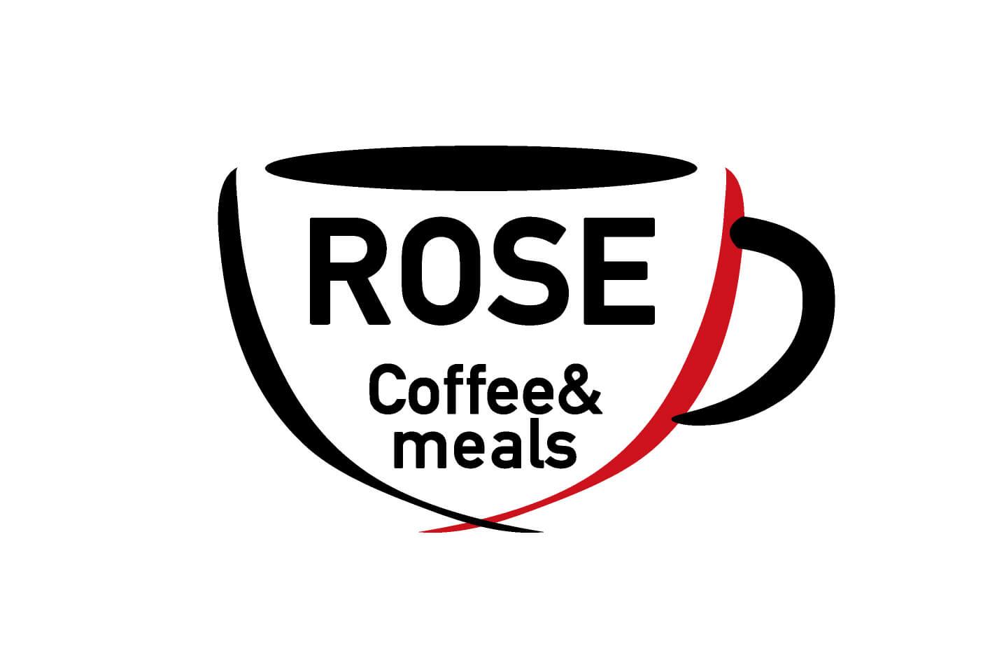 ROSE ロゴ